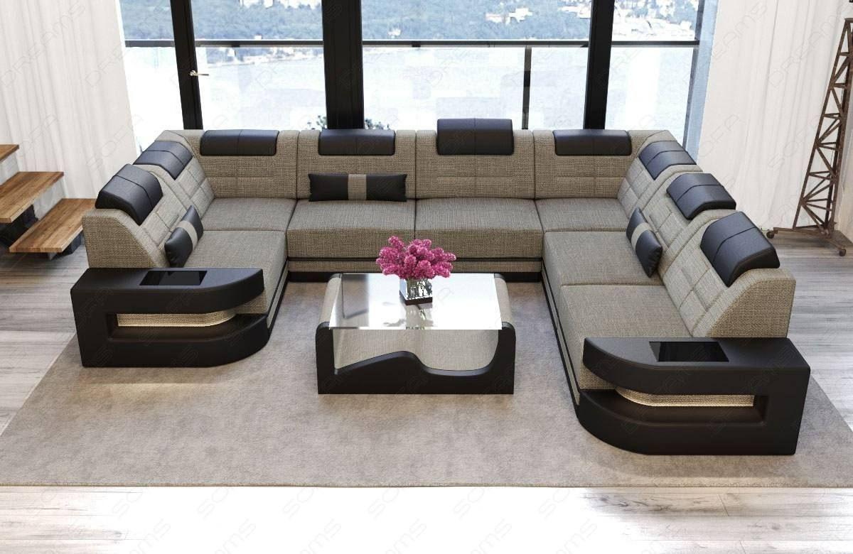 Premium Fabric Sofa Denver U Living Room Sofa Design Living