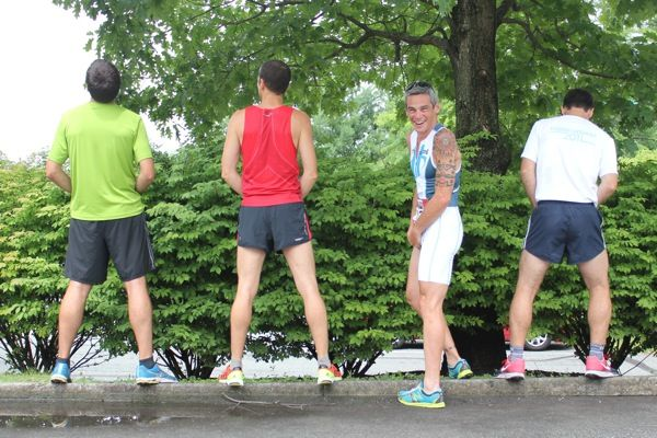 Top 10 Running Fashion Faux Pas Running Fashion Running Clothes Fashion Over 50 Blog