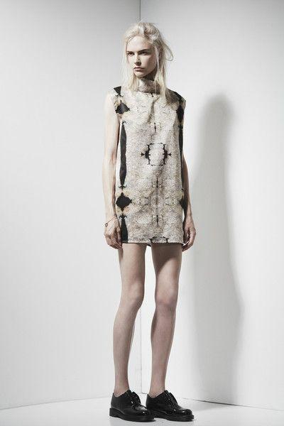 Fashion Stone Age Dress Womens Designer