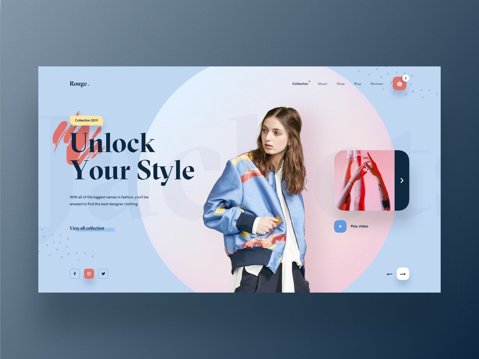 Pin On Web App Design