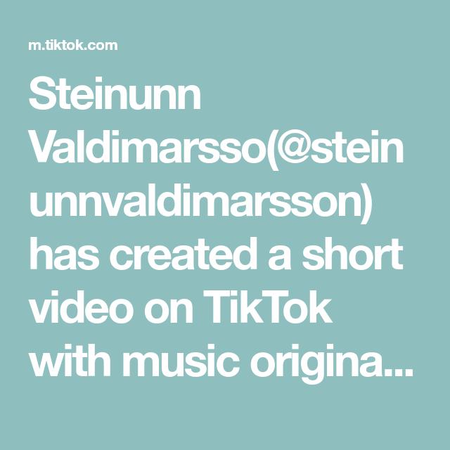Steinunn Valdimarsso Steinunnvaldimarsson Has Created A Short Video On Tiktok With Music Original Sound Bengal In 2020 Custom Glitter Tray Styling Custom Tumblers