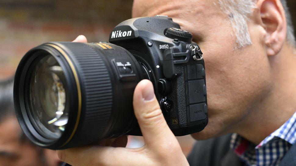 Nikon D850 Review Digital Camera Dslr Lens Camera Nikon