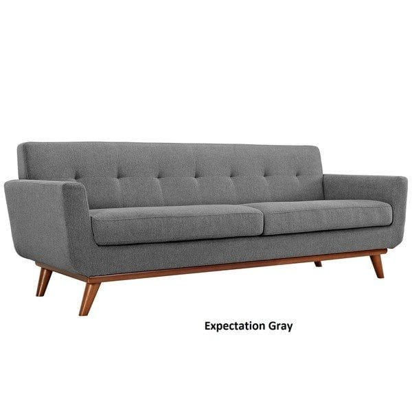 Groovy Carson Carrington Sigtuna Mid Century Sofa Our First Home Pdpeps Interior Chair Design Pdpepsorg
