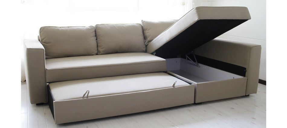 Manstad sofa bed ikea office ikea couch covers sofa bed with chaise sofa bed with storage - Ikea chaise stockholm ...