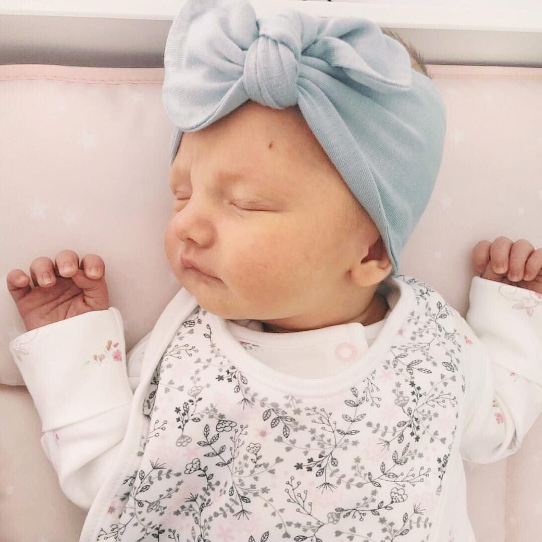 Headband In Duck Egg Blue Www Fornessi Com The Best Baby Wraps