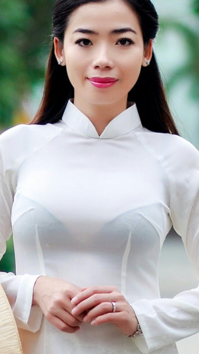 63 best images about Vietnamese ao dai on Pinterest