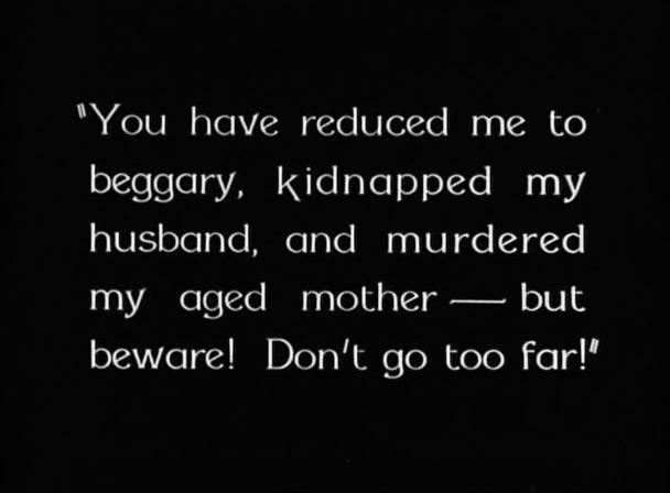 Show People, King Vidor, 1928