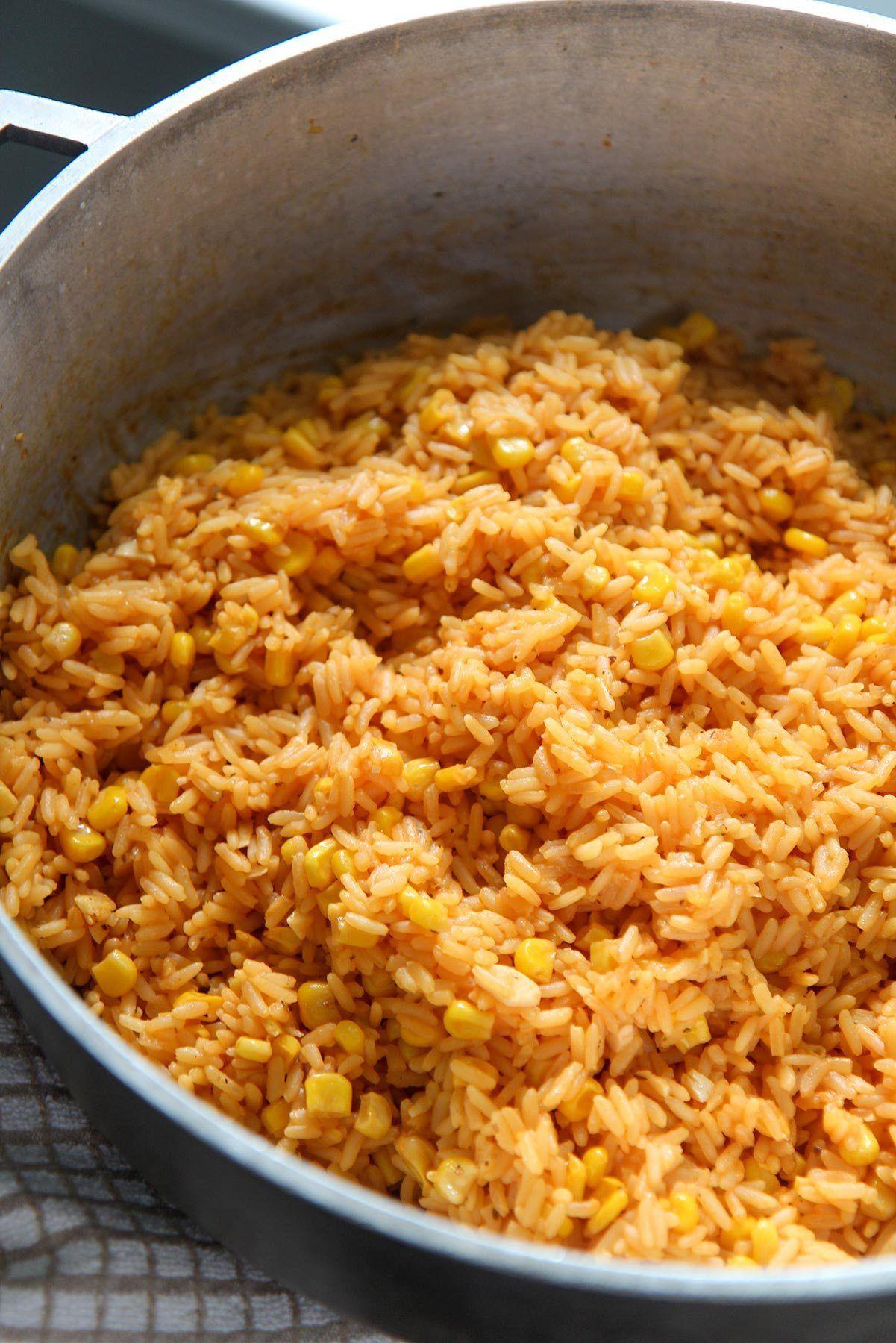 d54eb36cee9883ac8ea611ba6085e7fd - Better Homes And Gardens Spanish Rice Recipe