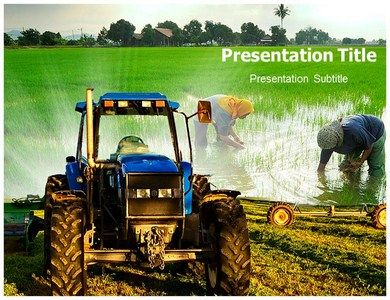 Agricultural powerpoint templates 3d animated power point agricultural powerpoint templates toneelgroepblik Choice Image