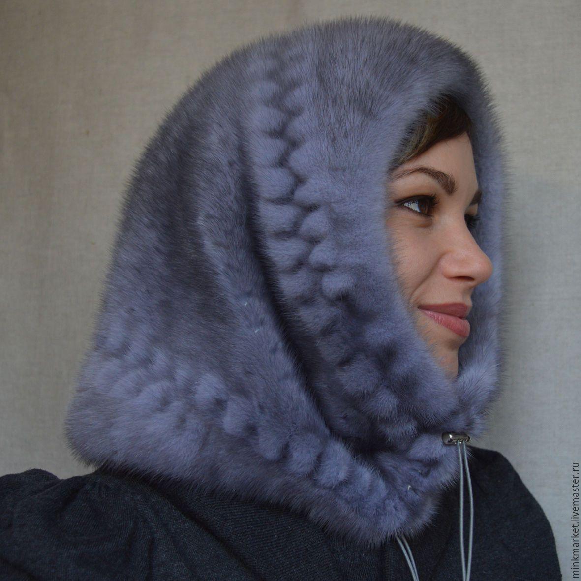 выкройки норковых женских шапок
