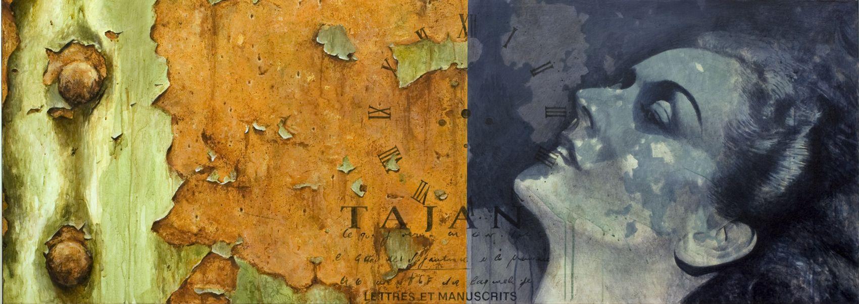 Les Éphémères 100319 - Paul Beliveau
