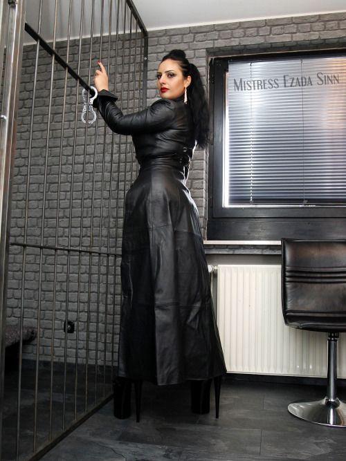 Missy d femdom jail