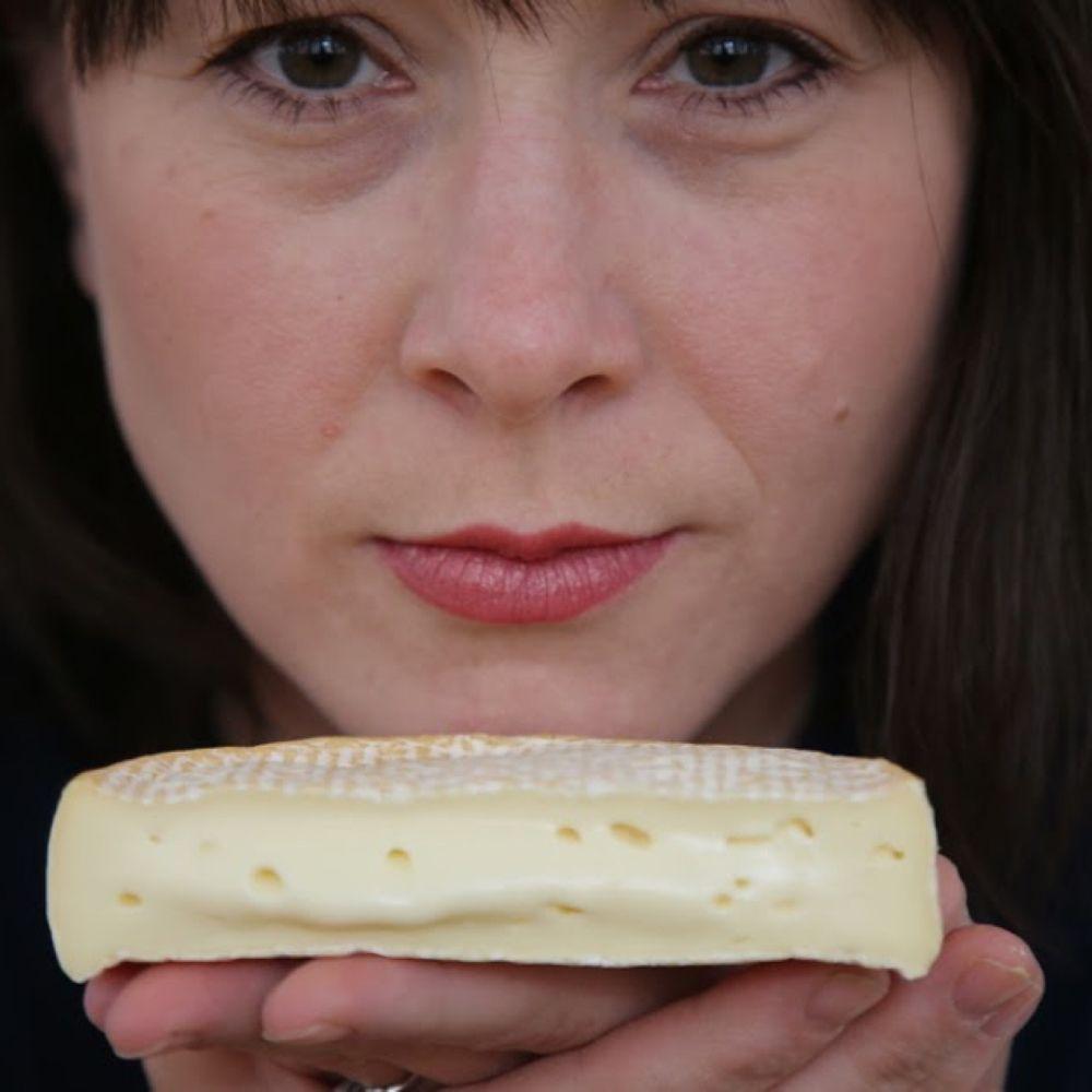 Meet Tia Keenan, the cheese queen of Queens
