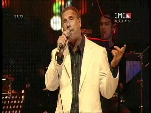 Goran Karan Lipa Si Lipa Youtube Koncert