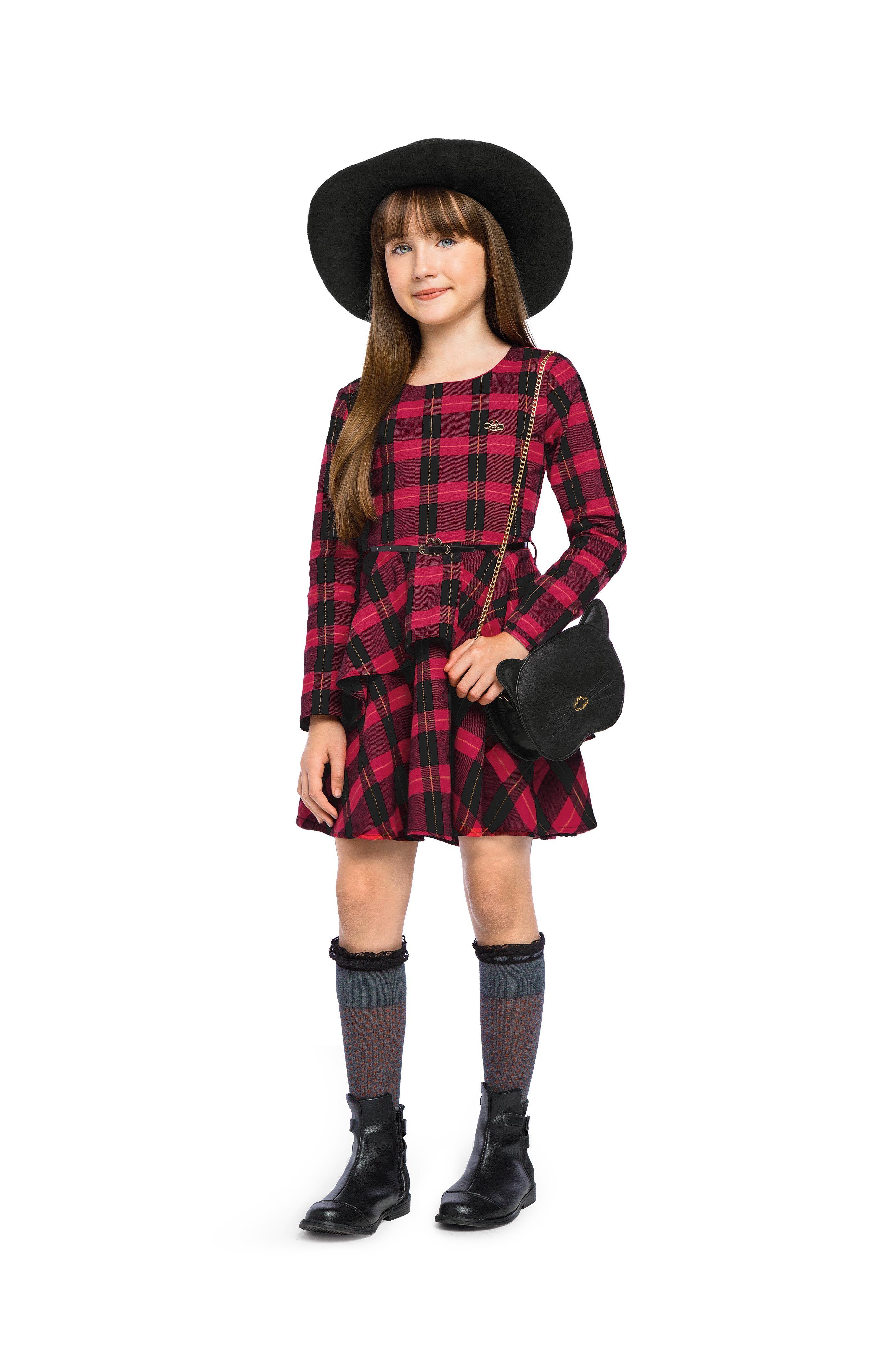Childrenswear Lilica Ripilica Spring-Summer  LILICA RIPILICA FW 2017/18