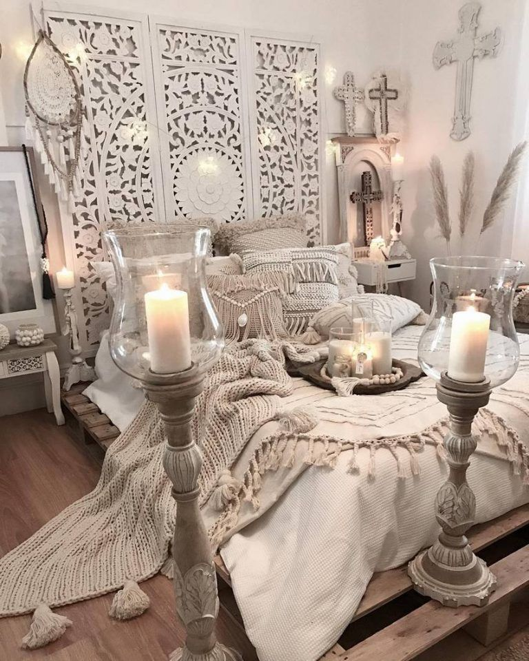 Bohemian Elements 1 Layered Textures Pierced Carvings