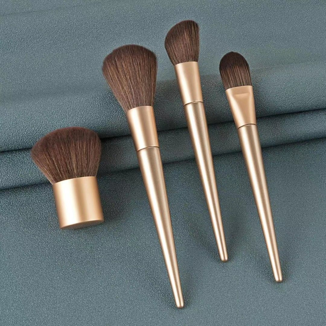 essential makeup brushes set wholesale muafanbeauty in