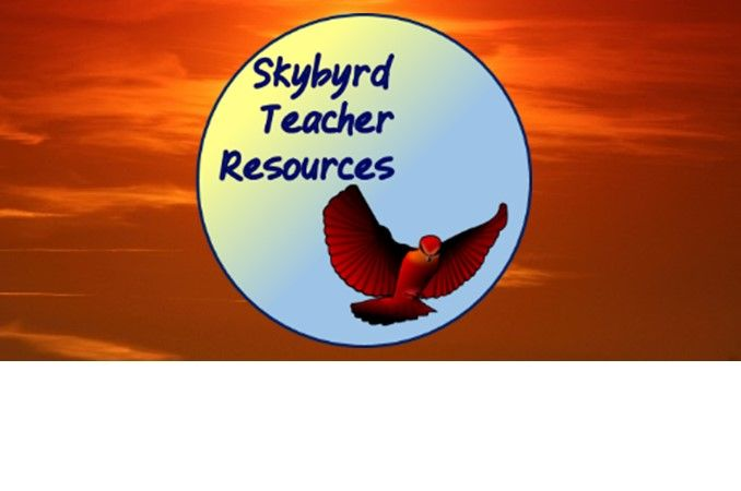 Resources for the busy teacher.