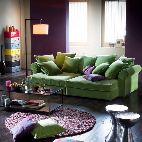 coole gestaltungsm glichkeiten wohnzimmer die sie beeindrucken rh pinterest com