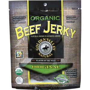 golden valley natural beef jerky