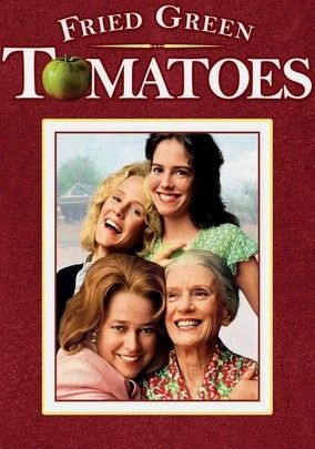 """""""Fried Green Tomatoes"""" (dir. Jon Avnet, 1991) --- In this adaptation of Fanny Flagg's novel, flashbacks reveal the remarkable and mysterious story of soul mates Idgie (Mary Stuart Masterson) and Ruth (Mary-Louise Parker), whose antics cause an uproar in their rural Southern town during the 1920s."""