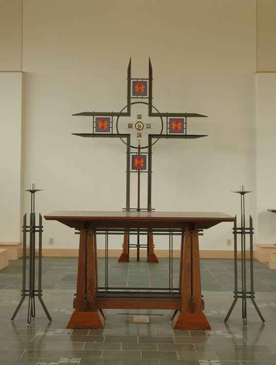 Wilson And McCracken » Liturgical