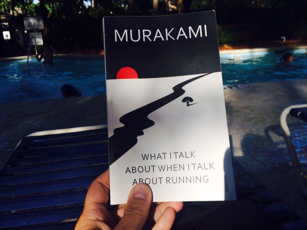 On Running Love Story Book Worth Reading Running