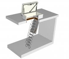 Best Image Result For Escalier Escamotable Dimension Metal 640 x 480