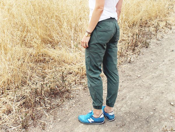 Best hiking pants ladies