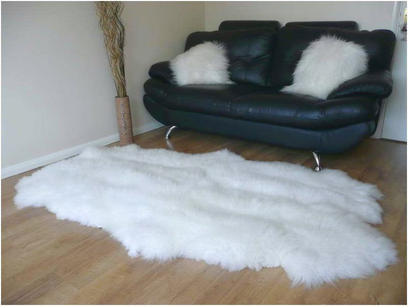 Ikea Fake Fur Rug Sheepskin Rugs