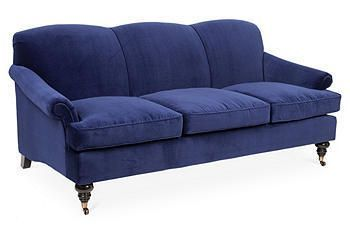 Furniture: Seating: Sofas & Loveseats - One Kings Lane