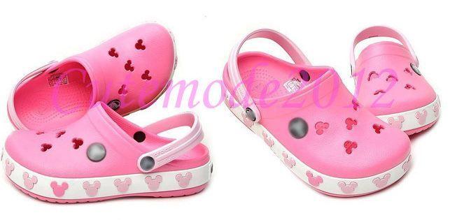 635701a977435 Orjinal Crocs marka cocuk terlik
