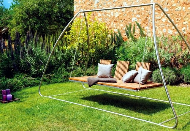 Pin By Ymade Star Nine On Canopy Garden Swing Chair Swing Set Backyard Play Play Area Backyard