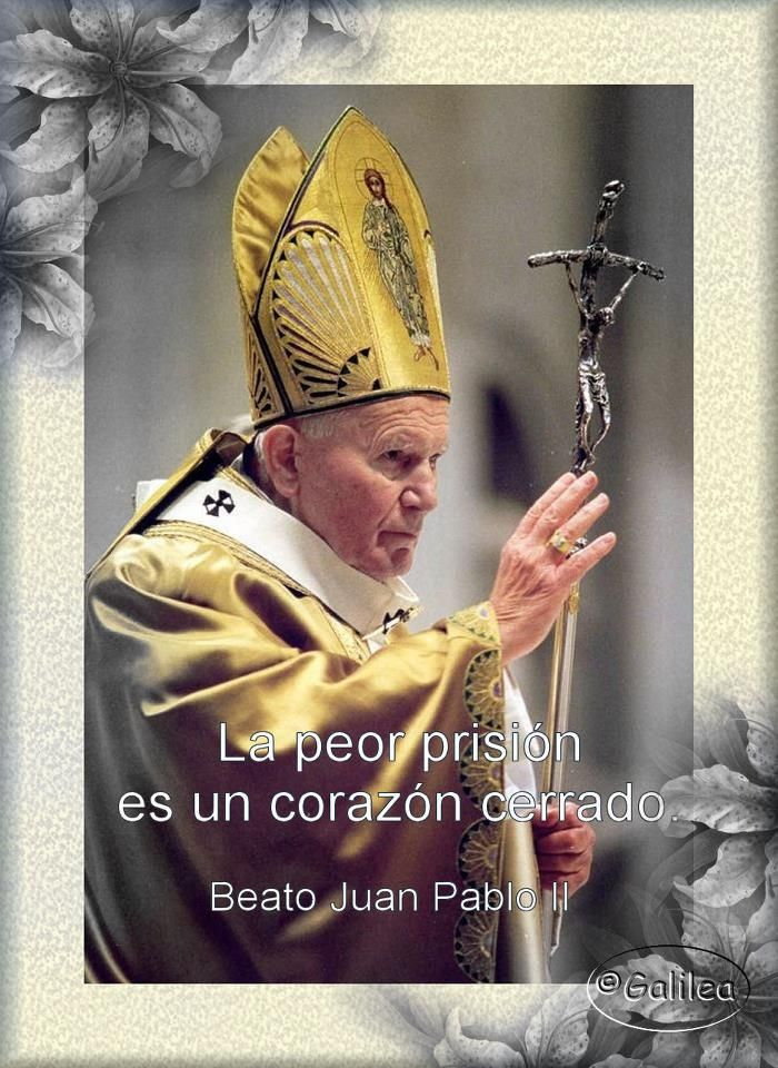 Beato Juan Pablo ll