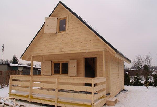 Zbyszko Domy Drewniane Domy Z Drewna Domki Rekreacyjne Domki Drewniane Urbud Produkcja Domow Z Drewna Building A Cabin House Log Homes