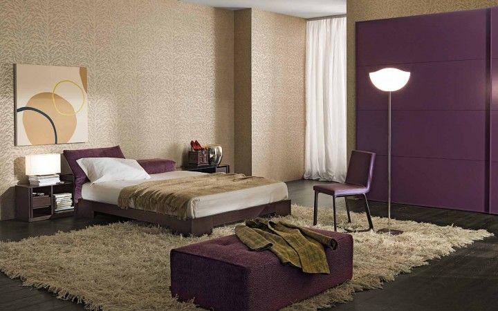 Slaapkamer Behang Ideeen : Slaapkamer behang ideeën hd intrieur slaapkamer