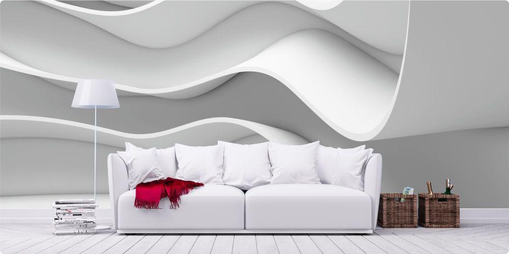 Fototapeta Tapeta 3d Optyczna Na Wymiar Hit 5465015348 Oficjalne Archiwum Allegro Home Decor Home Furniture