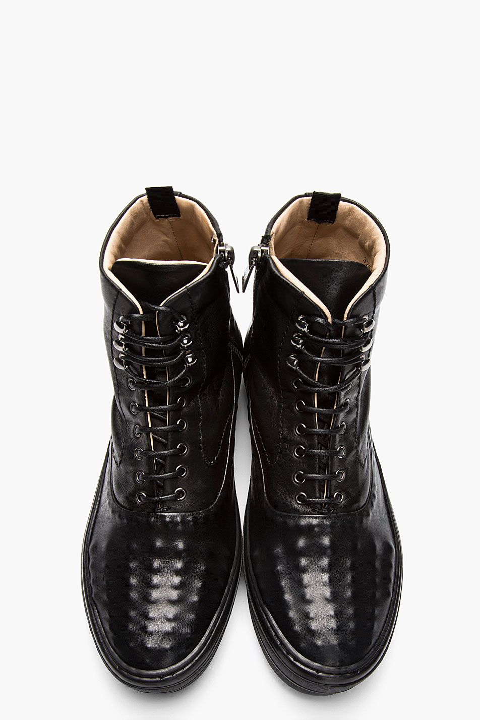 edbff8b664bd Studded Sneakers, Studded Boots, Leather Sneakers, Men S Shoes, Leather  Cover,