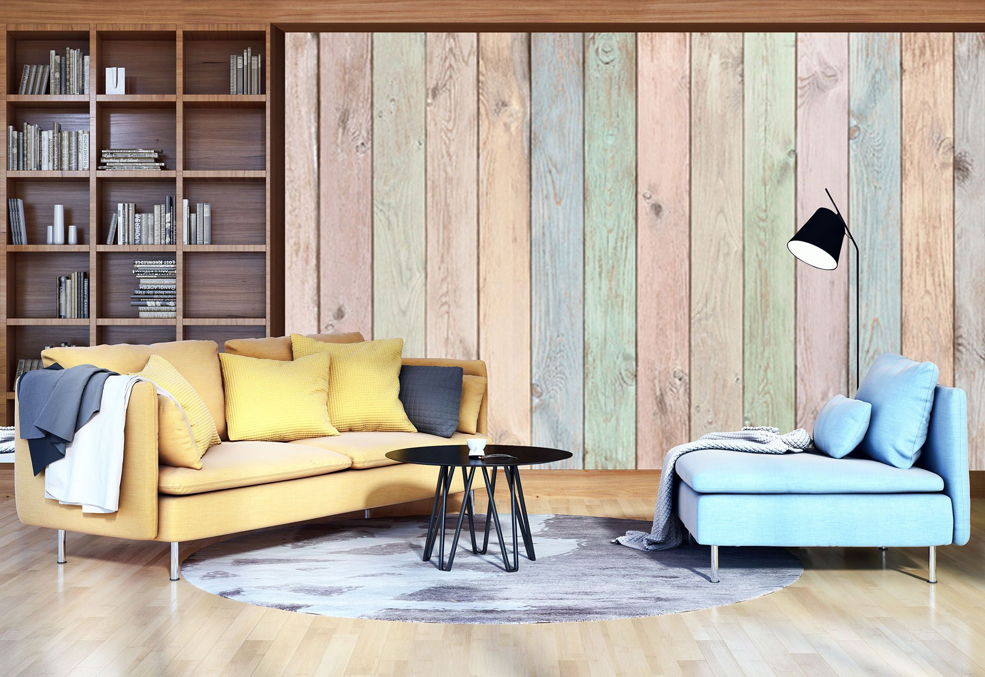 Wood Effect Wallpaper Rustic Wall Shabby Chic Wallpaper Home Interior In 2020 Shabby Chic Wallpaper Chic Wallpaper Wood Effect Wallpaper