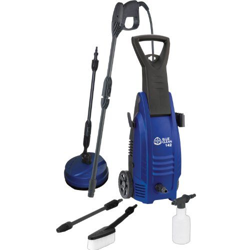 AR Blue Clean AR142-P 1600 PSI Cold Water Electric Pressure