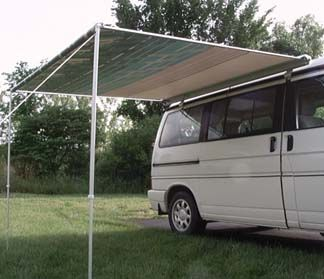 fiamma f35 pro awning on vw eurovan eurovan items pinterest