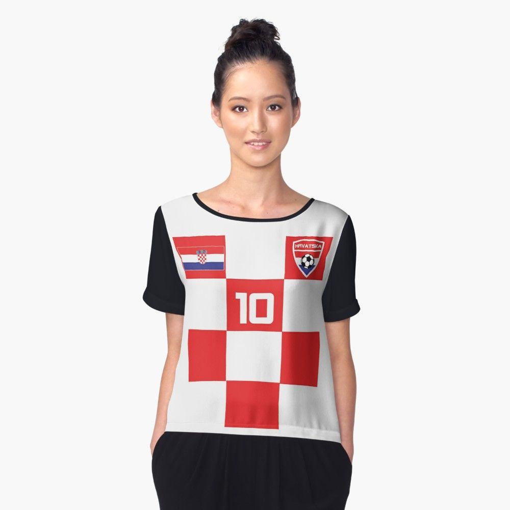 f36e1f02e Croatia Jersey Soccer Shirt Hrvatska Futbol Nogomet Dres