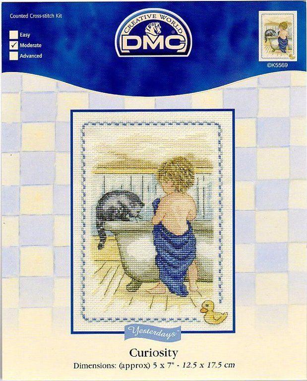 Για τα παιδιά ... σταυροβελονιά (σελ 498.) | Μαθαίνοντας Crafts είναι facilisimo.com