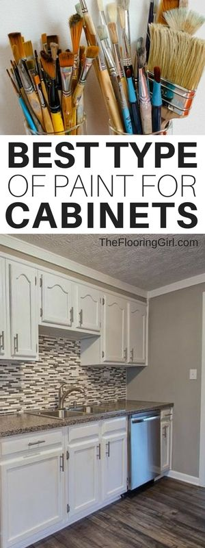 How to paint cabinets the right way kitchens decorating and house the right way to paint kitchen cabinets and how to do it yourself the right method right tools and best paint for diy painted cabinets solutioingenieria Choice Image