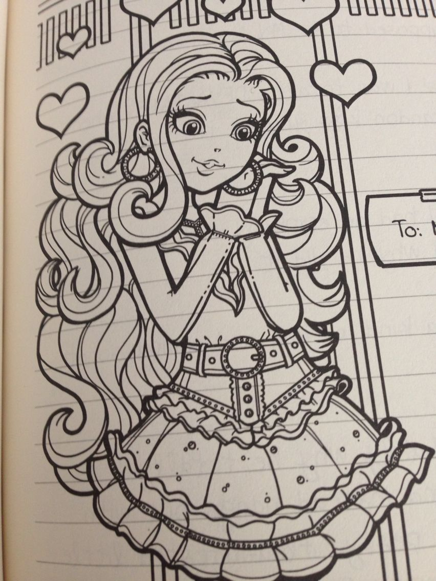 This Looks Like Ever After High I Love Dork Diaries Book 9 Because It S About Mackenzie Dork Diaries Dork Diaries Characters Dork Diaries Books