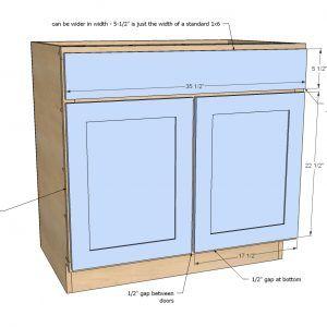 Full overlay cabinet door sizes httptriptonowhere full overlay cabinet door sizes eventshaper