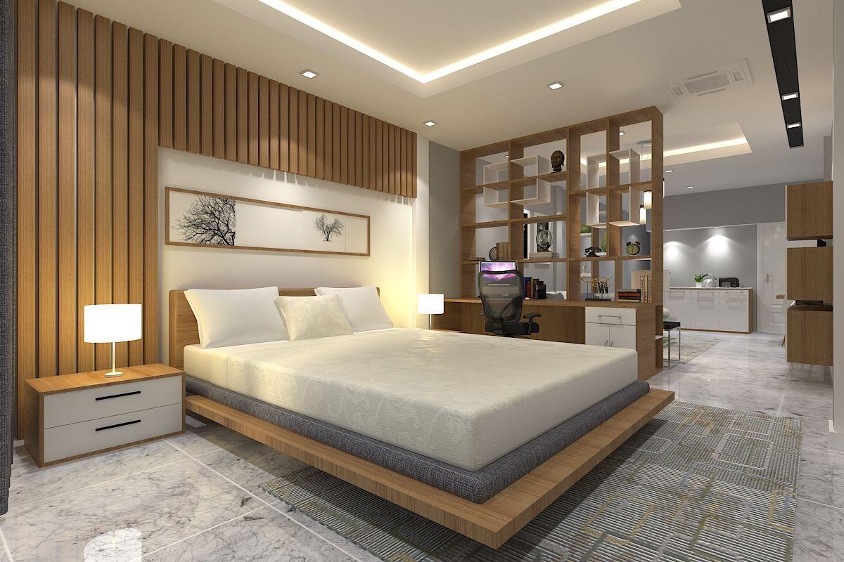 Master Bedroom At Tk Luxury Bedroom Master Modern Bedroom Interior Luxury Bedroom Design