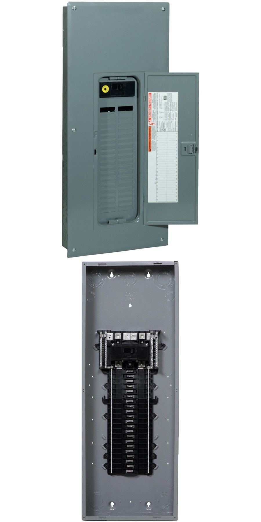 Pin On Circuit Breakers And Fuse Boxes 20596