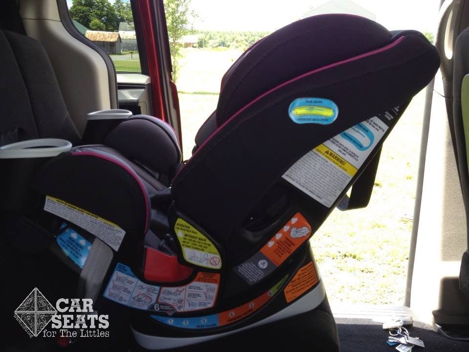 Graco 4ever All In One Review Car Seats For The Littles Car Seats Baby Car Seats Car Seat Reviews