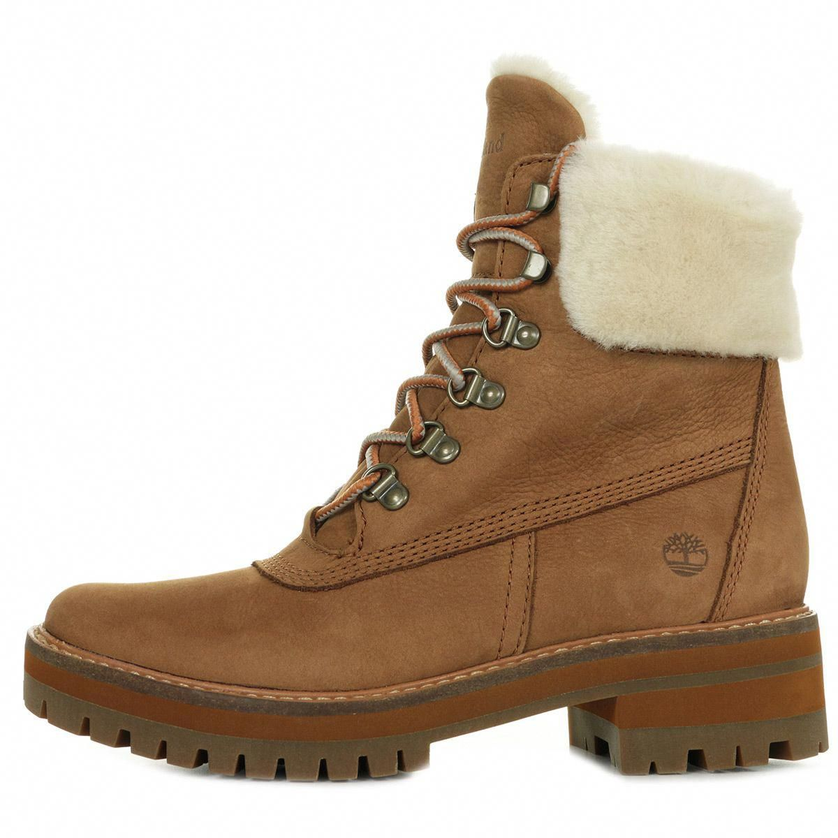 Boots Et Bottines Timberland Courmayeurvalle Taille : 42